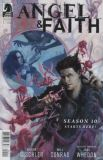 Angel & Faith: Season 10 (2014) 01
