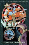Die Liga der aussergewöhnlichen Gentlemen (2008) Nemo - Herz aus Eis