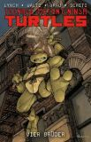 Teenage Mutant Ninja Turtles (2013) 03: Vier Brüder