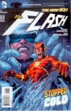 Flash (2011) 07 [Variant]