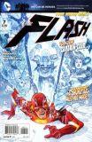 Flash (2011) 07 [Regular Cover]