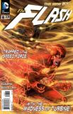 Flash (2011) 08 [Regular Cover]