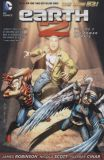 Earth 2 (2012) TPB 02: The Tower of Fate