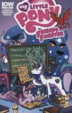 My Little Pony: Friends Forever (2014) 04 [Incentive Cover]