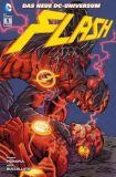 Flash (2012) 05: Reverse-Flash