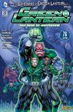 Green Lantern (2012) 23: Das Geheimnis der ersten Lantern