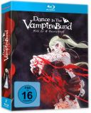 Dance in the Vampire Bund - Gesamtausgabe [Blu-ray]