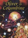 Oliver & Columbine 05: Die große Reise nach Absurdien