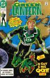 Green Lantern (1990) 009