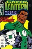 Green Lantern (1990) 016