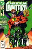 Green Lantern (1990) 019