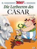 Asterix HC 18: Die Lorbeeren des Cäsar
