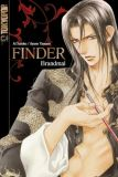 Finder - Brandmal (Roman)