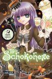 Die Schokohexe 04: creamy sugar