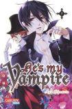 Hes my Vampire 05