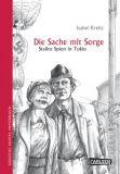 Graphic Novel Paperback: Die Sache mit Sorge