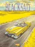 Blacksad 05: Amarillo