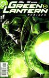Green Lantern: Rebirth 01