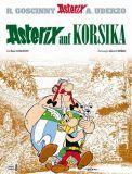 Asterix HC 20: Asterix auf Korsika