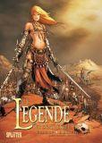 Die Legende der Drachenritter 17: Amarelle
