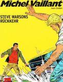 Michel Vaillant 09: Steve Warsons Rückkehr
