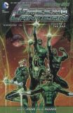 Green Lantern (2011) TPB 03: The End