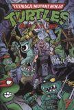 Teenage Mutant Ninja Turtles Adventures (1989) TPB 07