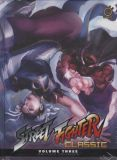 Street Fighter Classic HC 03: Psycho Crusher