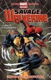 Savage Wolverine 02: Heisse Wut, kaltes Herz