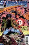 Hawkman (1993) 07