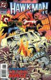 Hawkman (1993) 08