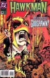 Hawkman (1993) 09