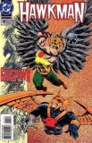 Hawkman (1993) 11