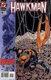 Hawkman (1993) 12