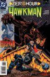 Hawkman (1993) 13: Zero Hour