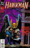 Hawkman (1993) 18