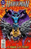 Hawkman (1993) 28