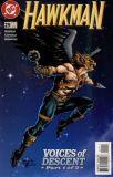 Hawkman (1993) 29