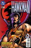 Hawkman (1993) 30