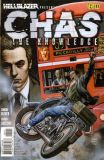 Hellblazer Special: Chas - The Knowledge 05