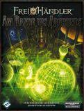 Freihändler: Am Rande des Abgrunds (Warhammer 40,000)