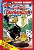 Lustiges Taschenbuch English Edition 01 (Hardcover)