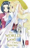 The World God Only Knows 16
