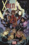 X-Men [Marvel NOW!] TPB 02: Muertas
