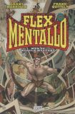 Flex Mentallo, Man of Muscle Mystery: The Deluxe Edition TPB