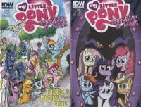 My Little Pony: Friendship is Magic (2012) 18
