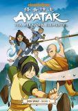 Avatar - Der Herr der Elemente 08: Der Spalt 1