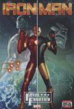 Iron Man: Fatal Frontier HC