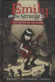 Emily and the Strangers: The Battle of the Bands HC