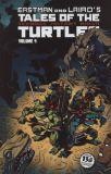 Tales of the Teenage Mutant Ninja Turtles (2004) TPB 04